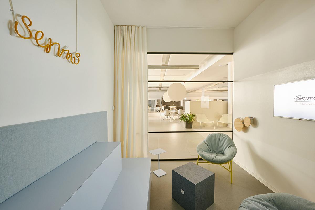 Attraktiver Blickfang   interior fashion