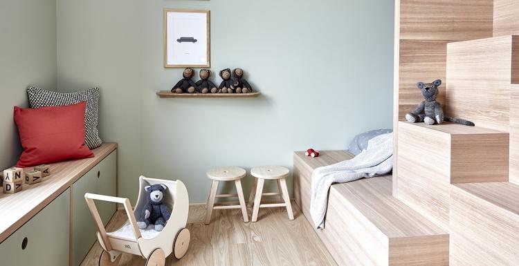 Siematic mick ricereto interior product design