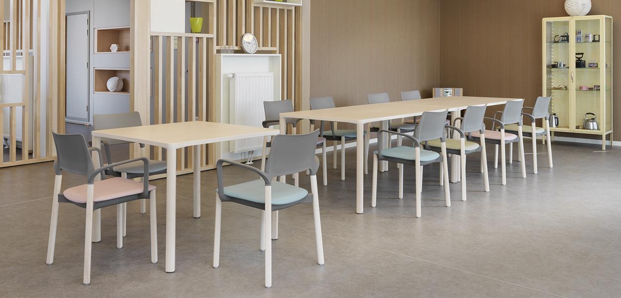Kusch+Co.: Ästhetik mit Funktionalität | interior fashion