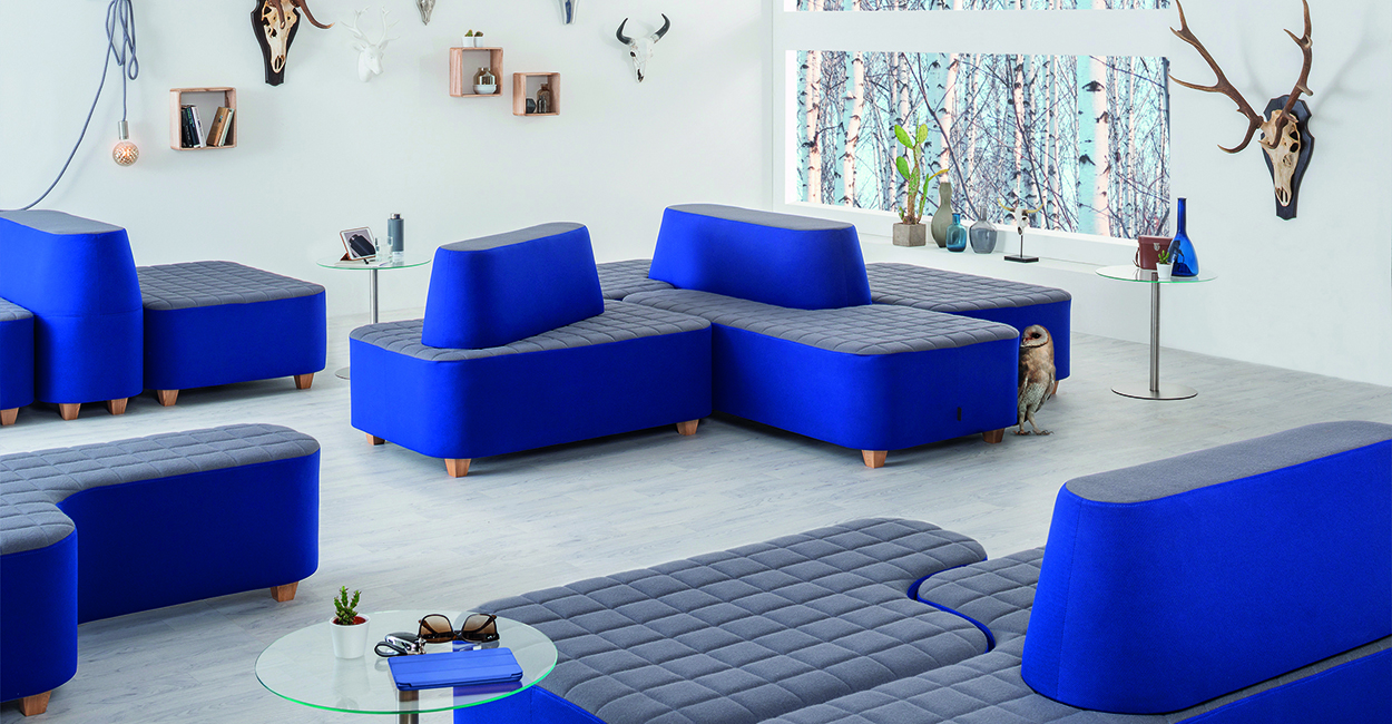 Smv Nominiert Für Flexibles Design Interior Fashion