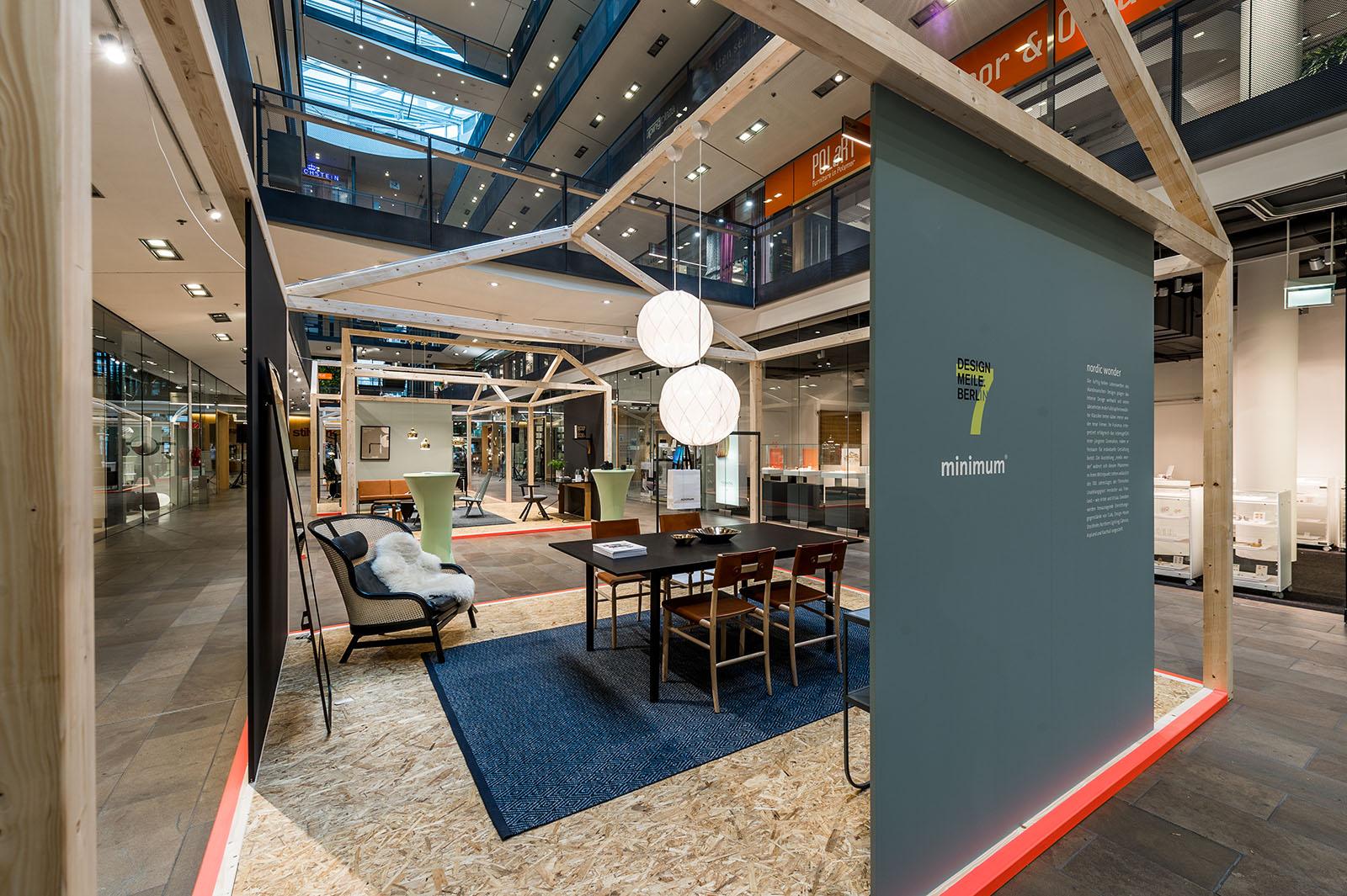 Eroffnung Der Designmeile Im Stilwerk Berlin Interior Fashion
